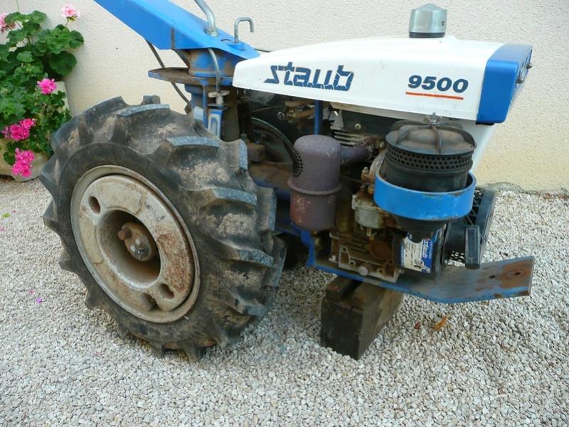 energic -  bleu  STAUB 9500 P1260366