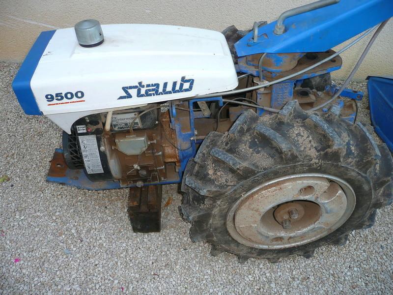 energic -  bleu  STAUB 9500 P1260367
