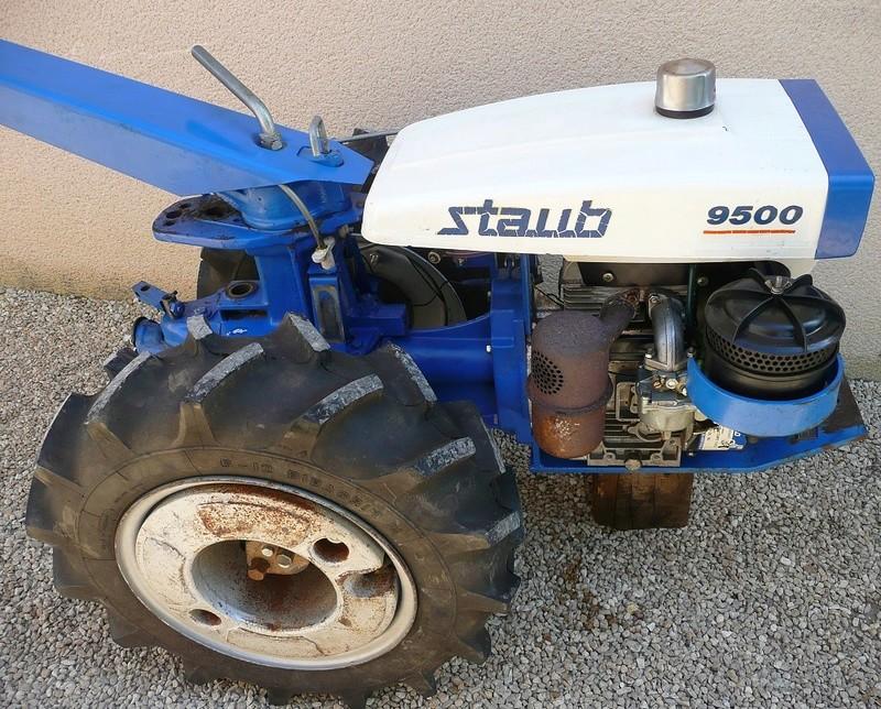 energic -  bleu  STAUB 9500 P1260423