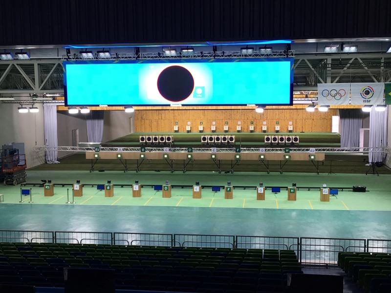 J.Olympiques de Rio Août  2016 - Page 3 Img_9612
