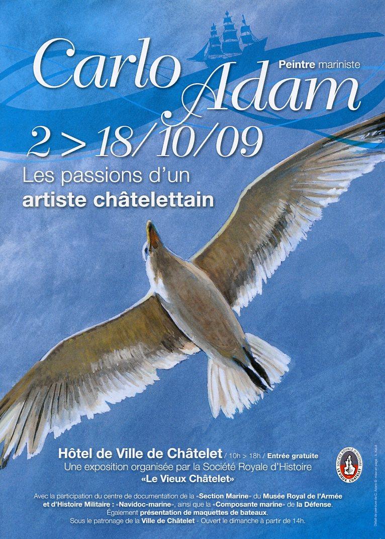 Peinture maritime : nouveau hobby ? - Page 19 Carlo11