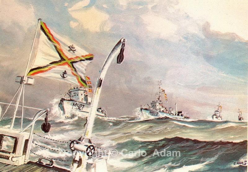 Peinture maritime : nouveau hobby ? - Page 19 Carlo211