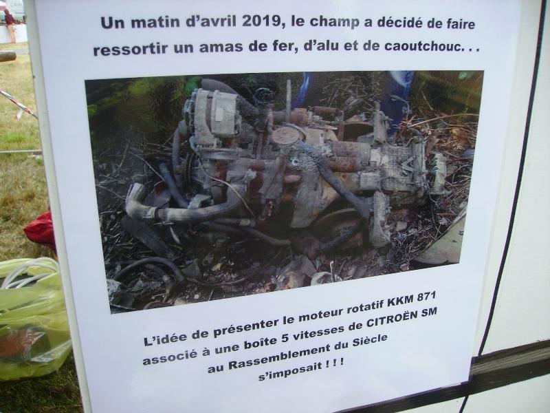 [19-20-21 juillet 2019] Le Centenaire de Citroën - Page 3 100_an12