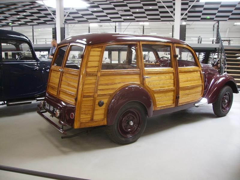 """""""Les archives Peugeot Citroen """", site de Pierre Blanche à Hérimoncourt 202_wo10"""