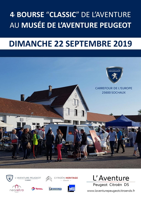 """""""Les archives Peugeot Citroen """", site de Pierre Blanche à Hérimoncourt Bourse10"""