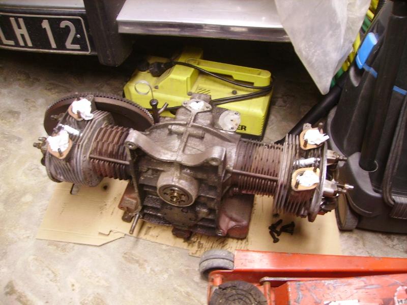 Tracteurs à moteur Citroën Dzopos10