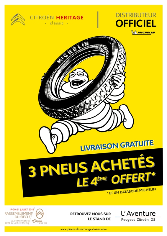 [19-20-21 juillet 2019] Le Centenaire de Citroën - Page 3 Promo_10