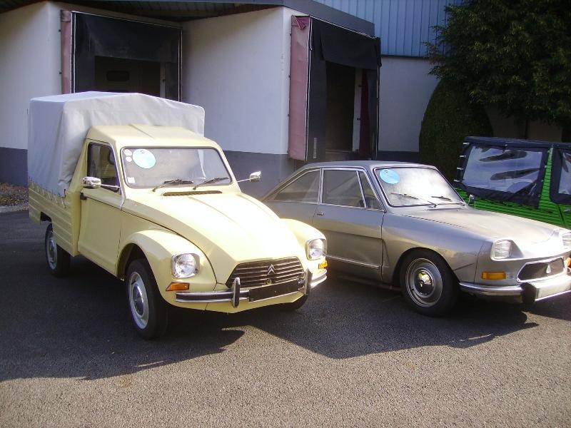 """""""Les archives Peugeot Citroen """", site de Pierre Blanche à Hérimoncourt Site_p14"""