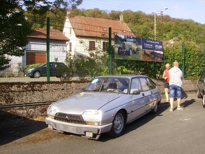 """""""Les archives Peugeot Citroen """", site de Pierre Blanche à Hérimoncourt Site_p18"""