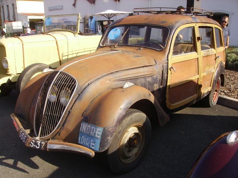 """""""Les archives Peugeot Citroen """", site de Pierre Blanche à Hérimoncourt Site_p22"""