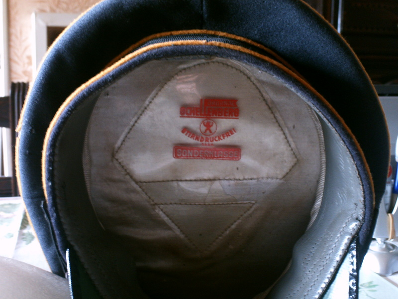 casquette off Gebirgsjäger Int_so11