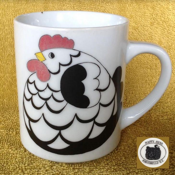Happy Hens - Dunedin Hens10
