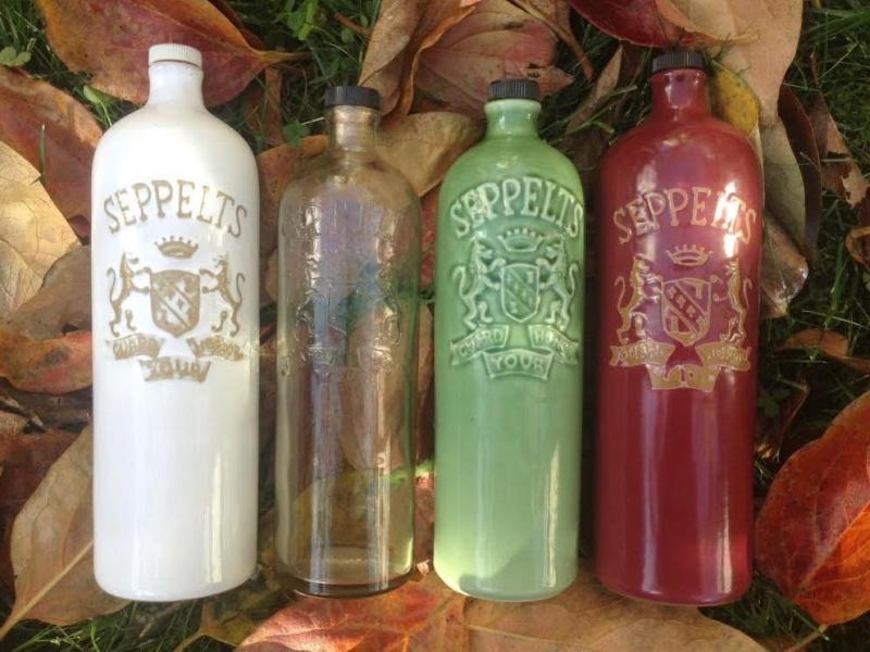 Seppelts bottles Seppel12