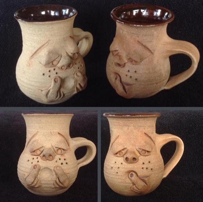 Rosie Thorp mark and Sheiko pottery Sheiko10