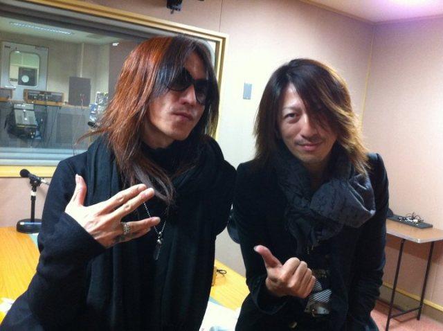 Takuro and Sugizo 36276_10