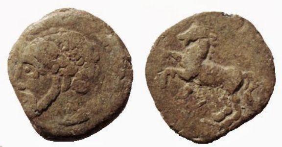Ma collection de monnaie numide .( Massinissa Micipsa) - Page 3 42573910