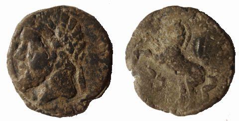 Ma collection de monnaie numide .( Massinissa Micipsa) - Page 3 43357910