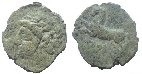 Ma collection de monnaie numide .( Massinissa Micipsa) - Page 3 Nouvel22