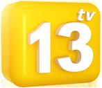 Entrevista en 13tv Logoti10