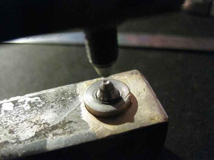 Réaliser des Vias sur un PCB, avec des rivets :)) Photo-14