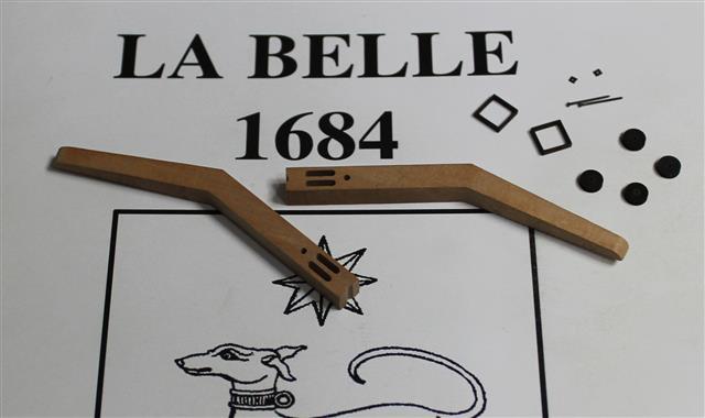 La Belle 1684 scala 1/24  piani ANCRE cantiere di grisuzone  - Pagina 4 Rimg_918