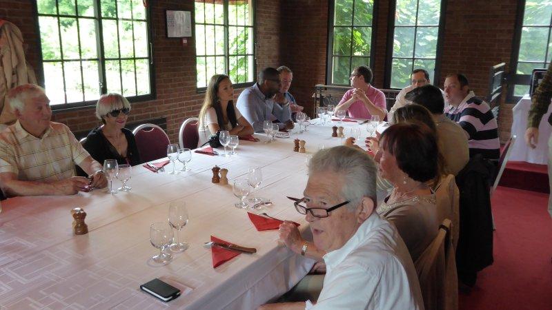 6ème rencontre informelle de l'année au MB Center de Rueil-Malmaison le samedi 11 juin 2016 - Page 2 Img_1847