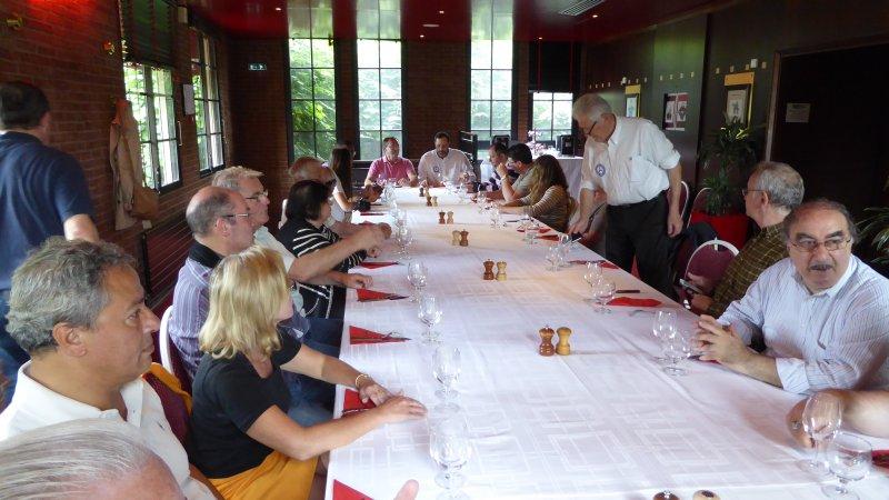 6ème rencontre informelle de l'année au MB Center de Rueil-Malmaison le samedi 11 juin 2016 - Page 2 Img_1850