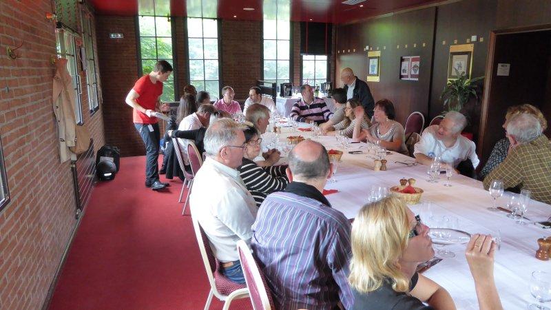 6ème rencontre informelle de l'année au MB Center de Rueil-Malmaison le samedi 11 juin 2016 - Page 2 Img_1856