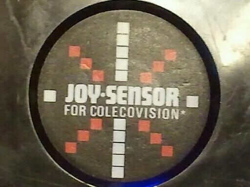 [TEST] JoySensor pour Colecovision by Griffon 2011-014