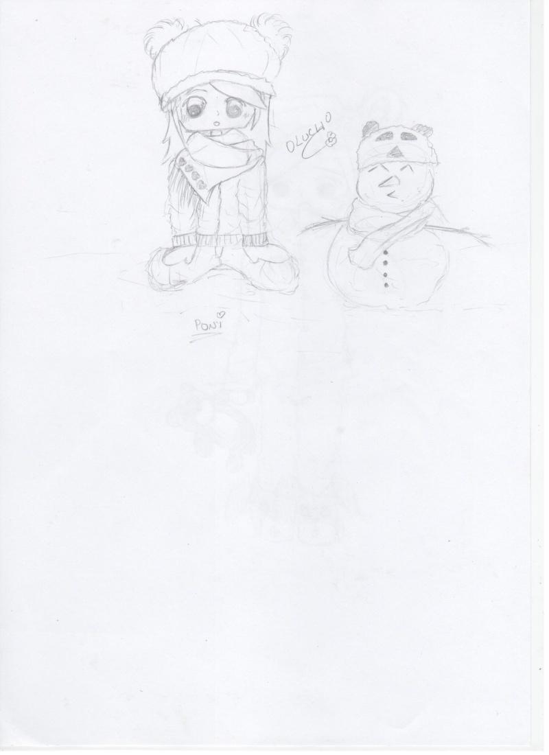 Dessin, dessin et ... dessin je pense ^^ [0lucy0] Poni2_10