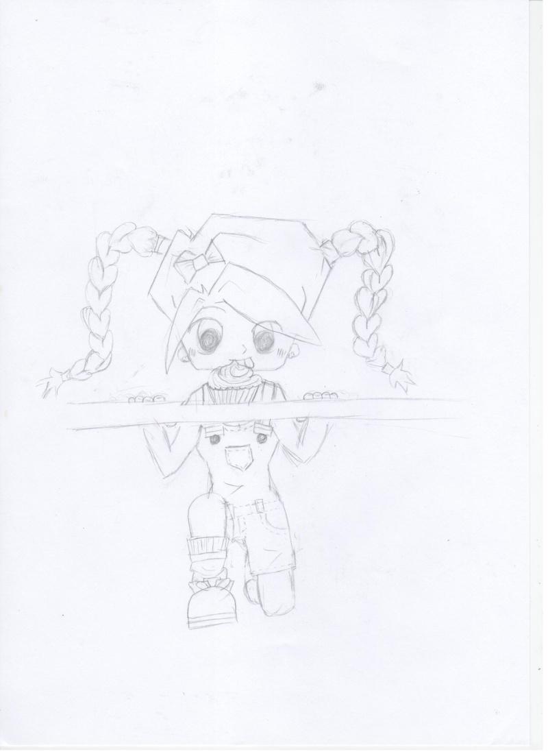 Dessin, dessin et ... dessin je pense ^^ [0lucy0] Poni3_10