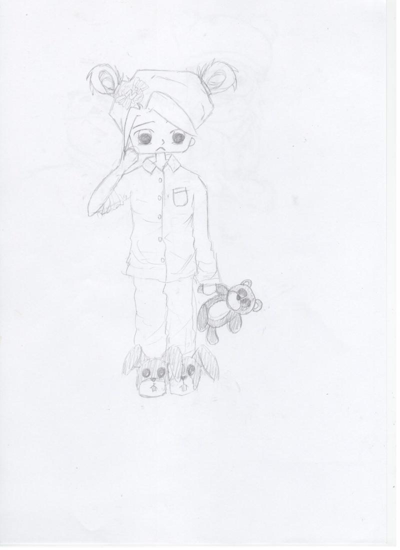 Dessin, dessin et ... dessin je pense ^^ [0lucy0] Poni_010