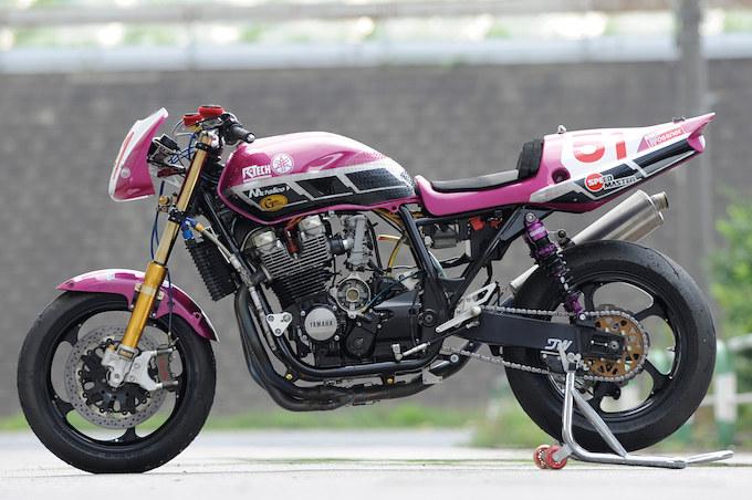 Yamaha XJR  - Page 2 0110