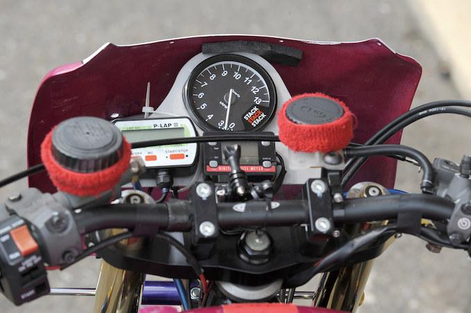 Yamaha XJR  - Page 2 Detail10
