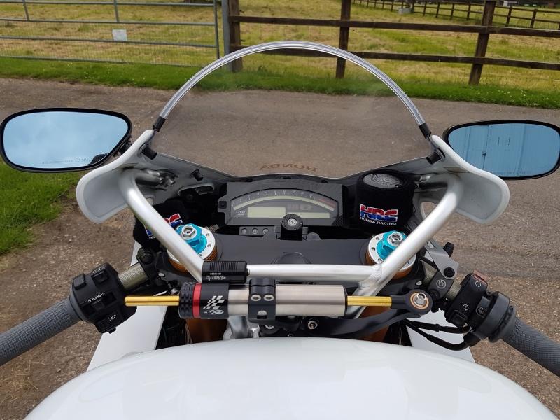 Honda 1000 VTR  SP1 / SP2 (RC51) - Page 7 Image19