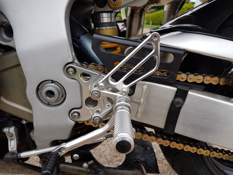 Honda 1000 VTR  SP1 / SP2 (RC51) - Page 7 Image20