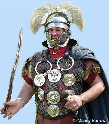 Buste légat romain 1/10 Centbi10