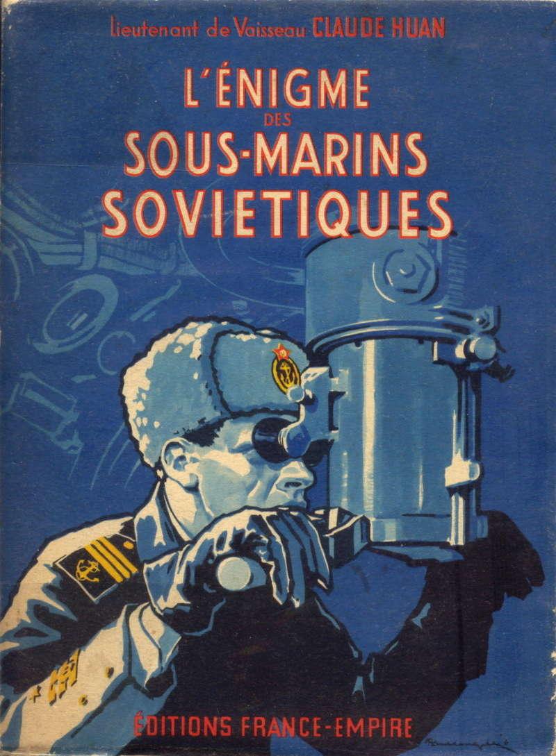 marine soviétique 2° guerre mondiale 21-03-10