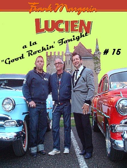 27 to 30 AVRIL 2017 - ATTIGNAT (01) - THERE'S GOOD ROCKIN' TONIGHT Lucien10