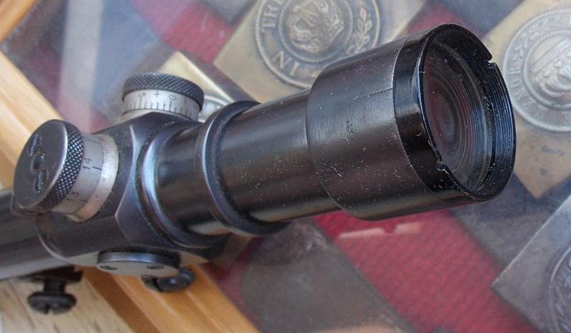Lunette de visée sniper originale ou copie? Dscn5812