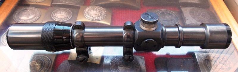 Lunette de visée sniper originale ou copie? Dscn5813