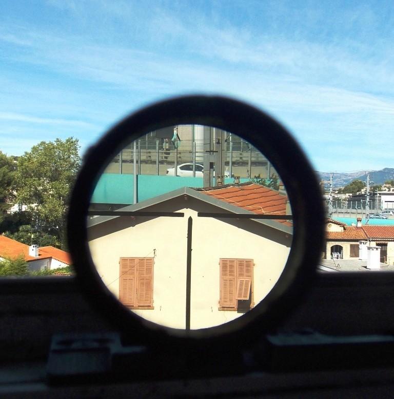 Lunette de visée sniper originale ou copie? Dscn5814