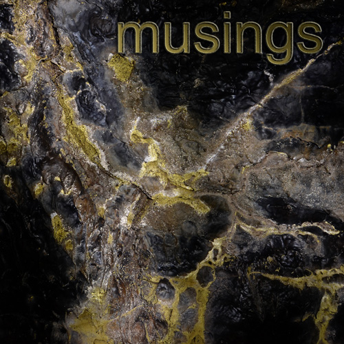 UnFocused Musings Musing10