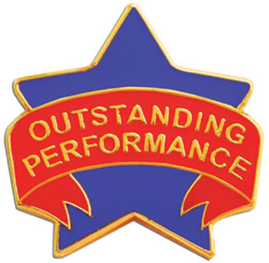 Exceptional Performances Outsta10