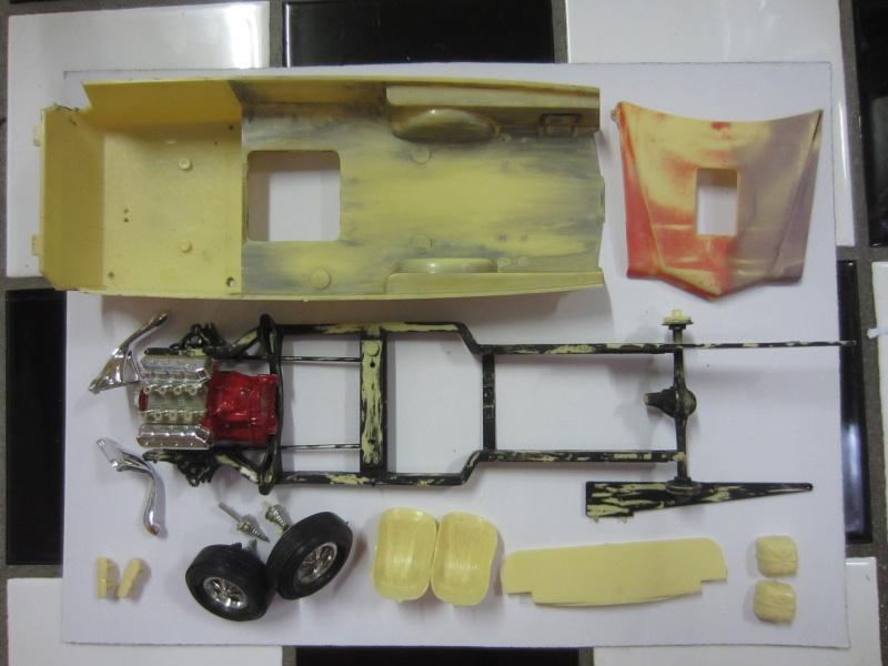 échange pièces de cadillac contre pièce de cadillac ..... Photo_28