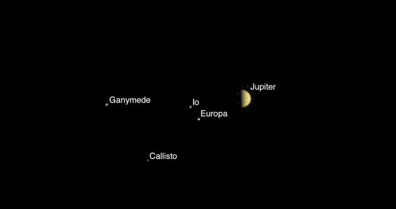 Jupiter 16070110