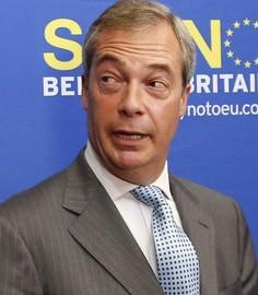 Avec lui c'est mal parti pour les anglais ! Brexit12