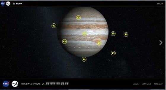 Jupiter Juno112