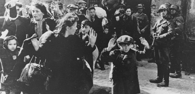 L'enfant Juif de Varsovie L_enfa10