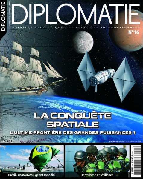 """Revue """"Diplomatie""""-Géopolitique de l'espace"""" 1_conq13"""